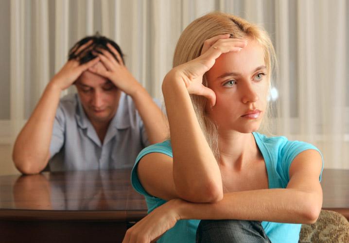 9 самых опасных фраз женщин для мужчин