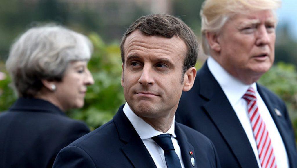 Прокисший G7, или Как «Большая семёрка» забродила в собственном соку