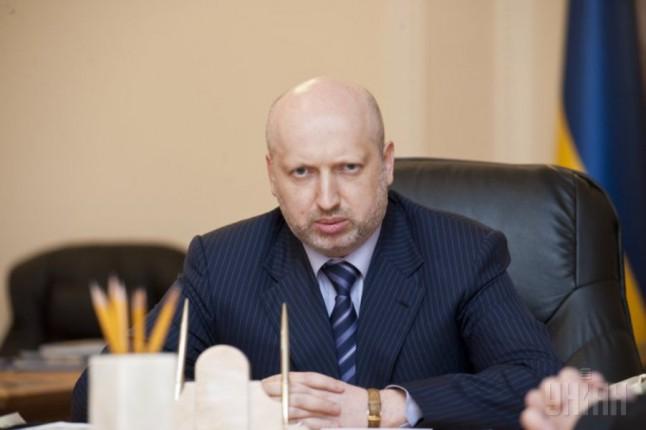 Турчинов ответил Путину на его пассаж о князе Владимире