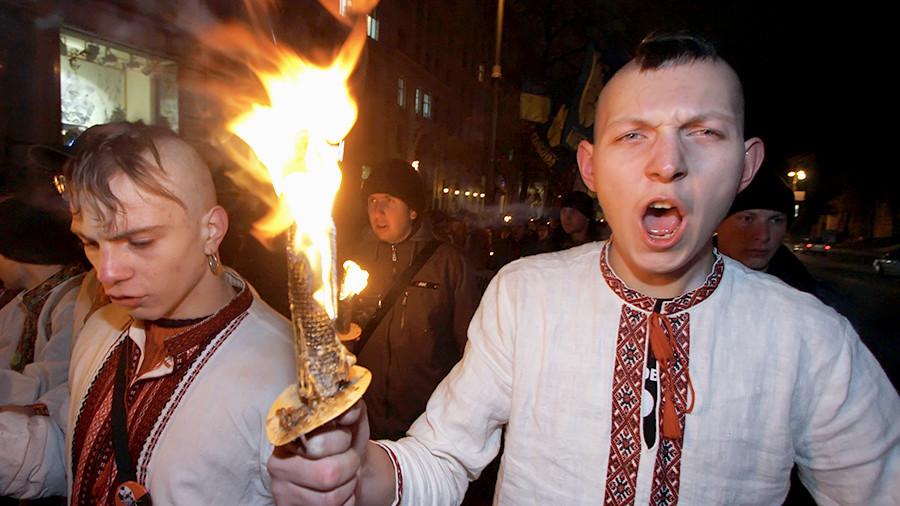 27 сентября в Европарламенте пройдут слушания по возрождению неофашизма на Украине