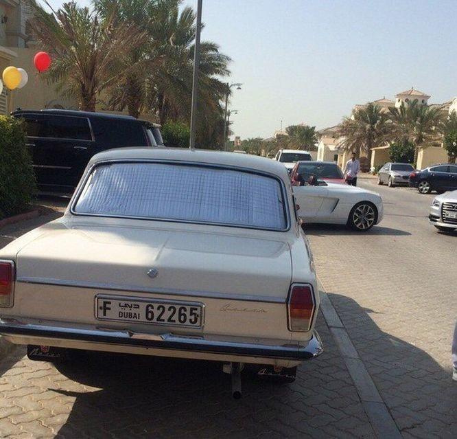 Автоюмор для тех, кто за рулем, и не только (40 фото)