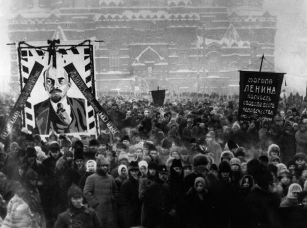 РПЦ о смерти Ленина: