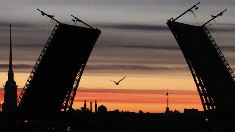 Welt: немецкого туриста тянет в Россию вопреки «холодным отношениям» Москвы с Берлином