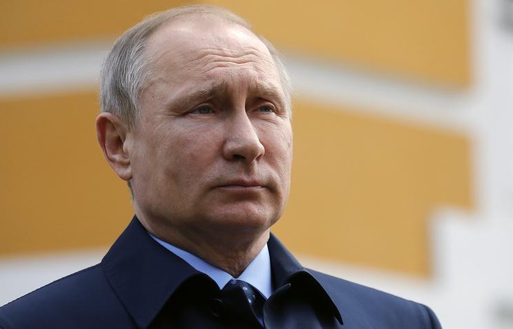 Guardian: Путин снова завладел инициативой в сирийском конфликте