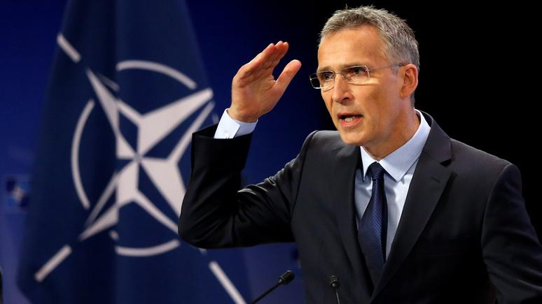 Foreign Policy: НАТО увеличит расходы на оборону в ответ на «российскую агрессию»