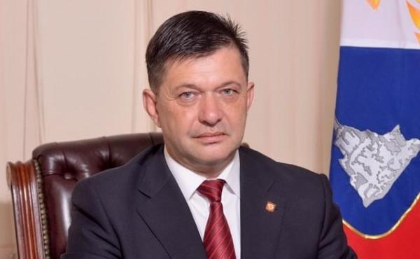 Олег Гасанов: Севастопольски…
