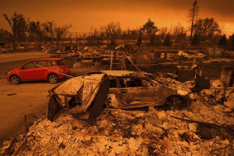 Наша цивилизация может исчезнуть уже в 2050 году