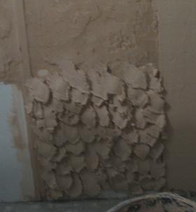 Как штукатурить наружные стены своими руками видео