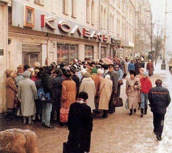 Шокирующая правда о качестве советских продуктов от дочери советского товароведа