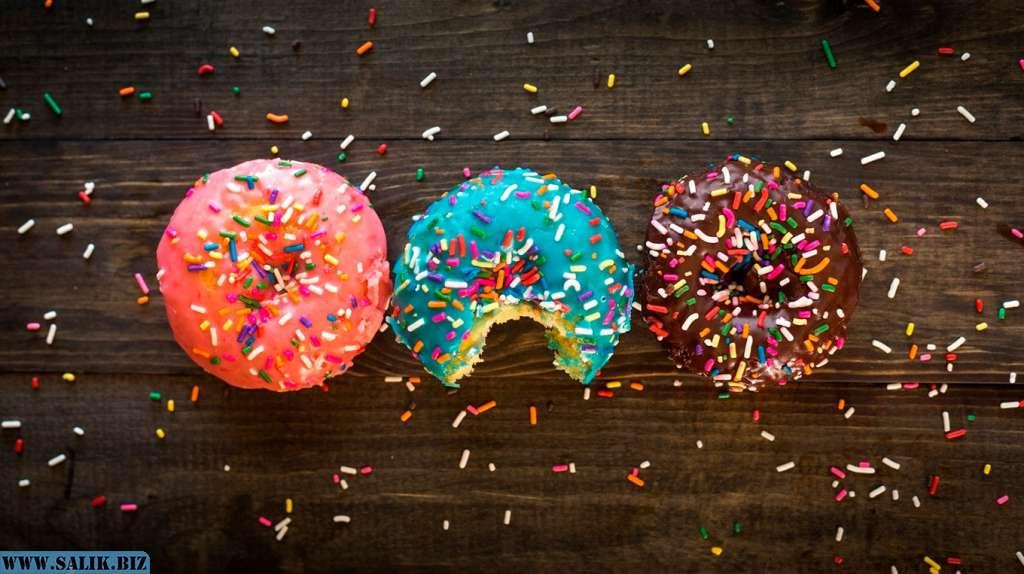 Еда и мозг. Что углеводы делают со здоровьем, мышлением и памятью