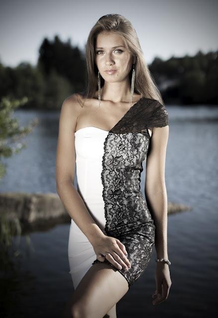 Хорошая идея для обновления платья