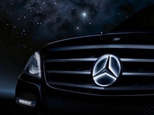 Сборка автомобилей Mercedes-Benz в России откладывается