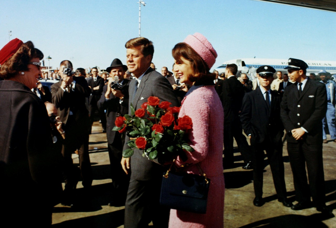 США рассказали о реакции СССР на убийство Кеннеди