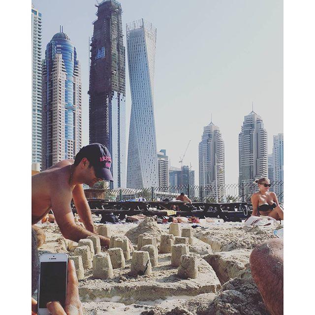 Это Дубай детка или вещи, которые можно увидеть только в этой стране