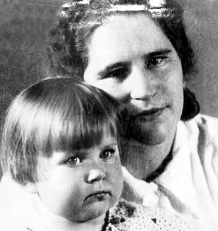 В Москве умерла дочь Гитлера
