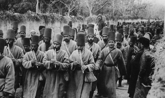 Османская и другие величайши…
