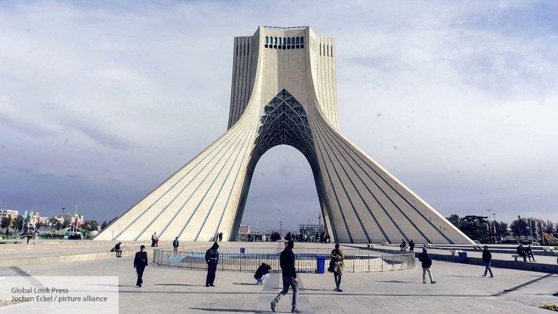 Стариков о выходе из Ирана еще двух немецких «игроков»: Китай останется в деле