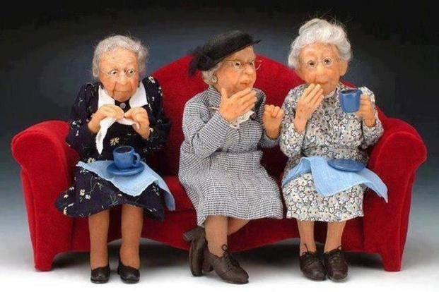 Явные признаки того, что старость уже пришла к тебе. Проверим?