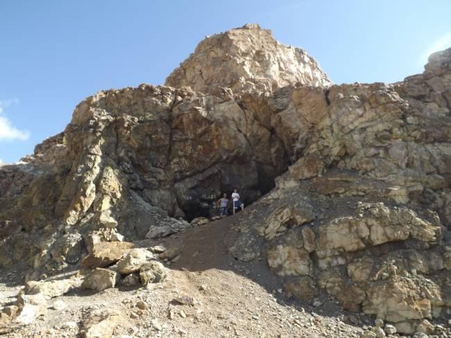 Змеиная гора Алтая