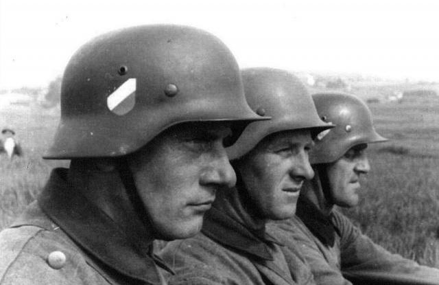 Немецкие мемуары объясняют, что стало причиной поражения Вермахта в войне