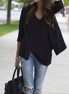 пиджаки с джинсами фото женские