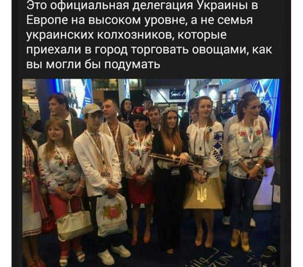 """Порошенко:Мы уже в ЕС,а """"вы сидите в оккупированном Крыму с ограничением международных путешествий!"""""""