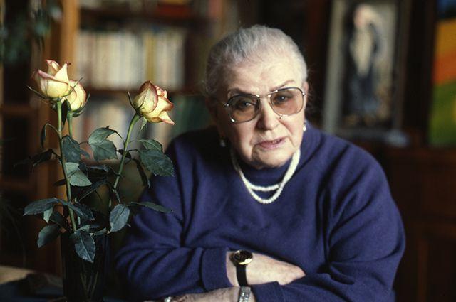 Железная мама Андрея. Мария Миронова — жена и мать актера, бабушка актрисы