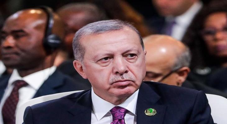 Эрдоган: Турция готовится сб…