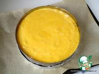 """Торт """"Осенний блюз"""" ингредиенты"""