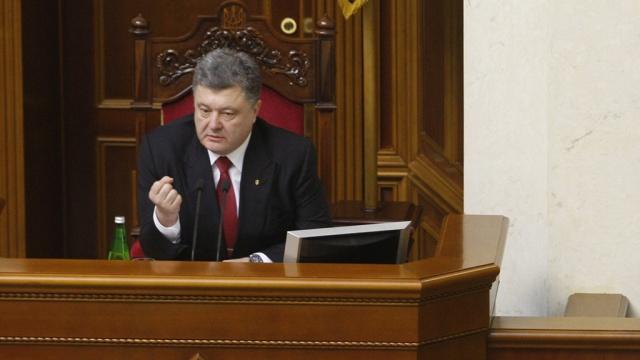 Киев грозит Донбассу чрезвычайными мерами. Порошенко,Украина,войны и вооруженные конфликты. НТВ.Ru: новости, видео, программы телеканала НТВ