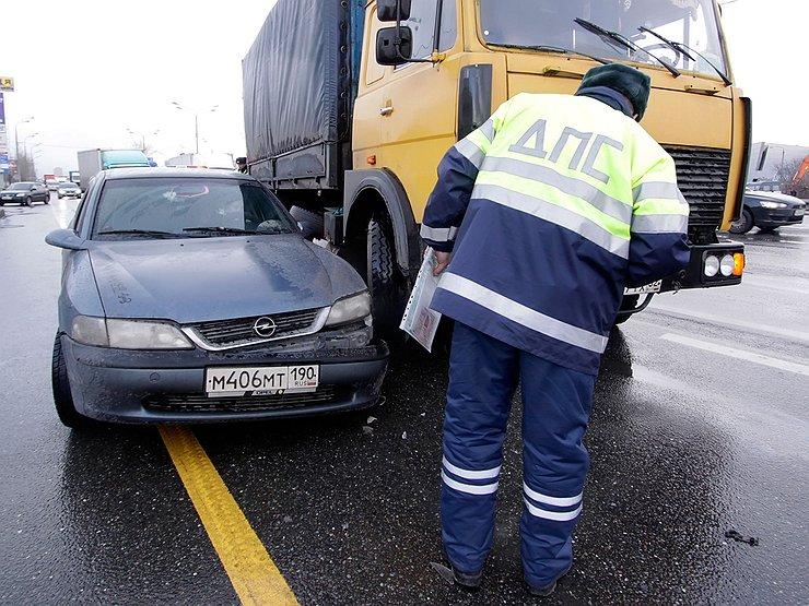 1 000 000 российских автовладельцев отказались от ОСАГО
