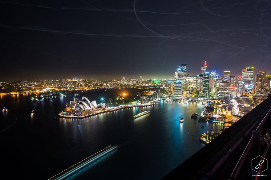 JohanLolos17 Захватывающие фотографии путешественника, проехавшего более 40 000 км по Австралии