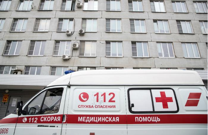 «Реально страшно». Житель Мытищ рассказал об участке, где автобус сбил трех пешеходов