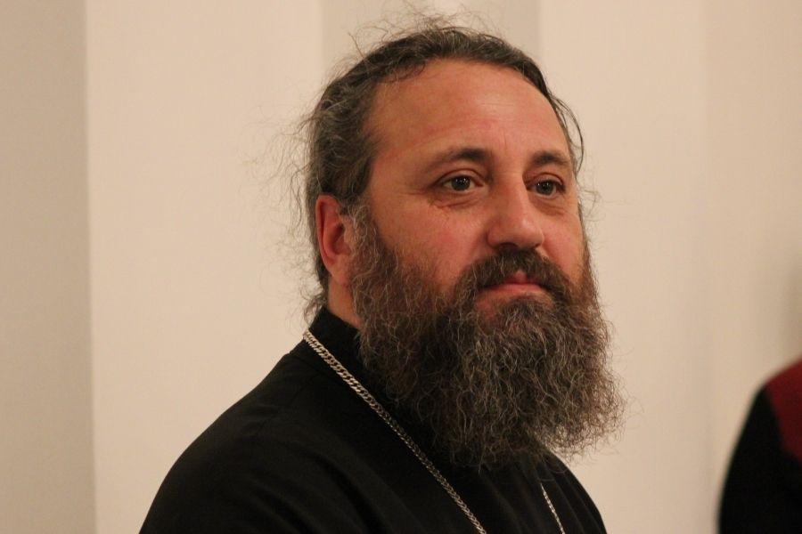 Епископ Серафим пришел в ужас от фестиваля «Кубана»