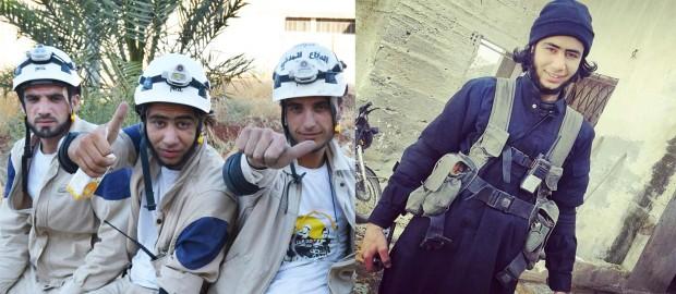 Скрытые солдаты террора: «Аль-Каида» раскрыла правду о «Белых Касках»