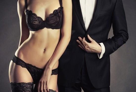5 типов мужчин, рядом с которыми женщины теряют человеческий облик