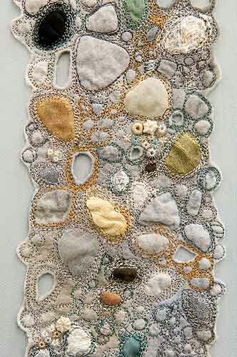 ♒ Enchanting Embroidery ♒   Louise watson: