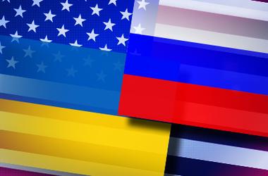 История семьи из США: Муж - активист «Майдана», жена - защитик России