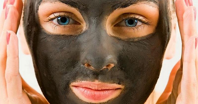 Маски для лица на основе активированного угля