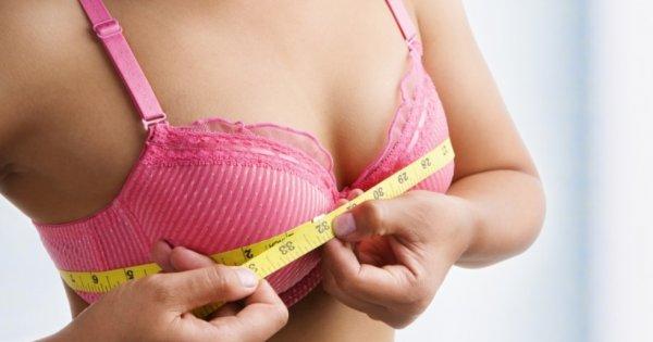 Увелечение груди фото