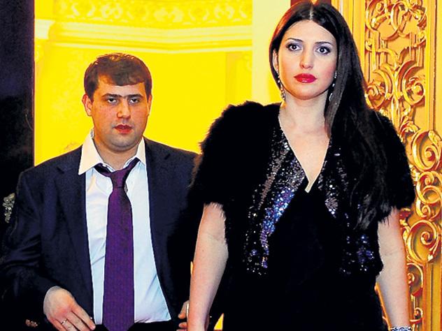 Донос на экс-премьера Молдовы не спас мужа Жасмин от ареста