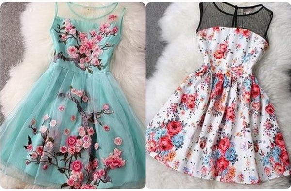 Моделирование платьев: практические советы