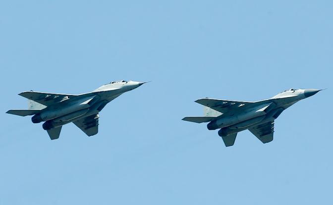 МиГ-29: Дели передумал, и пр…