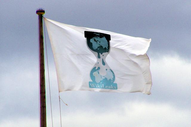 На сайте WikiLeaks назначен новый главный редактор