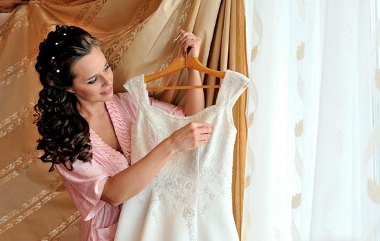 Можно продать свадебное плат…
