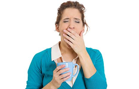 Бессонница может вызвать симптомы шизофрении