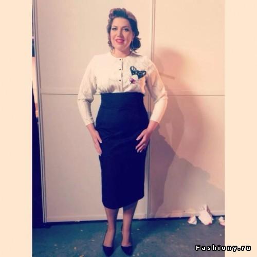Звезда Comedy Woman Екатерина Скулкина похудела и изменилась до неузнаваемости