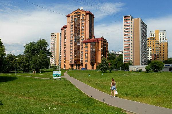 31 июля в Москве будет +26