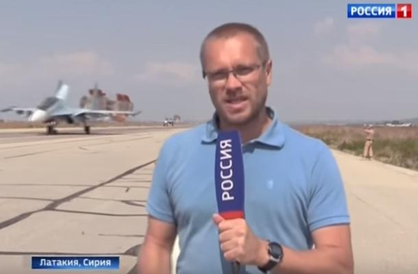 Блеск и нищета российской журналистики: Убей в себе русского