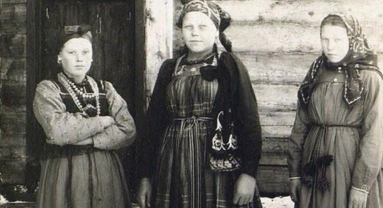 Каких девушек не звали замуж на Руси